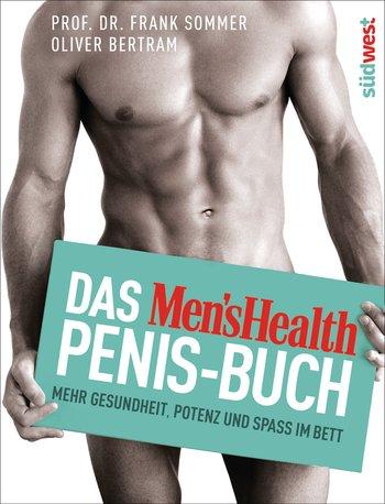 Das Men's Health Penis-Buch