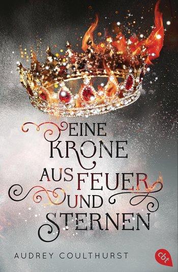 Eine Krone aus Feuer und Sternen